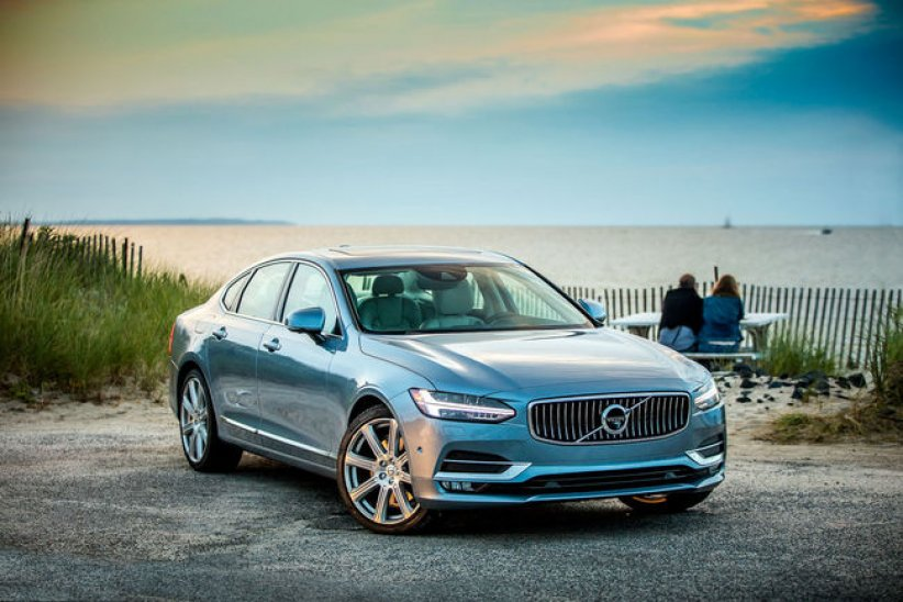 Android Auto arrive chez Volvo Cars
