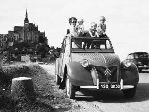 Top 10 des voitures françaises les plus vendues
