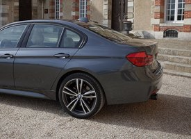 BMW 340i xDrive M Performance