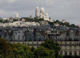 Habiter près des monuments parisiens, cela se paye mais combien ?