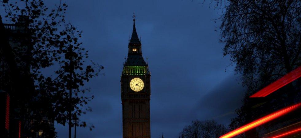 Nouvelle taxe à Londres sur les véhicules polluants