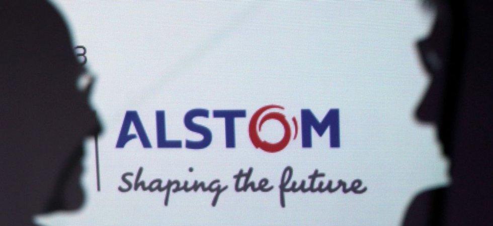 Le plan de charge d'Alstom Belfort se précise