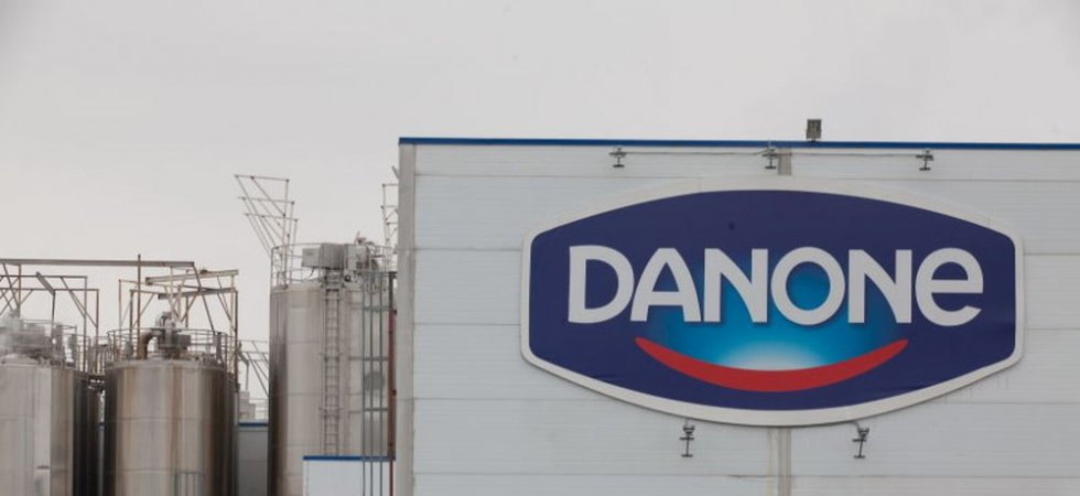 Danone : Standard&Poor's dégrade, Moody's menace
