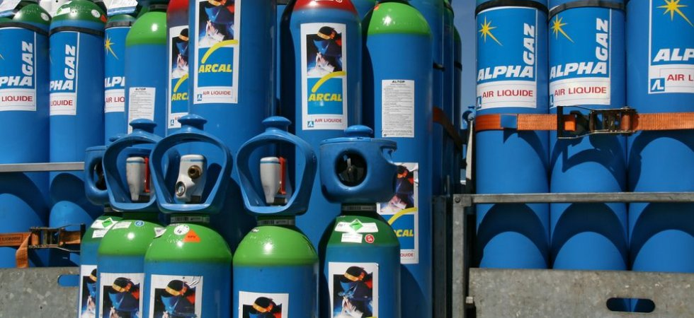 Air Liquide : négocie la cession d'Aqua Lung