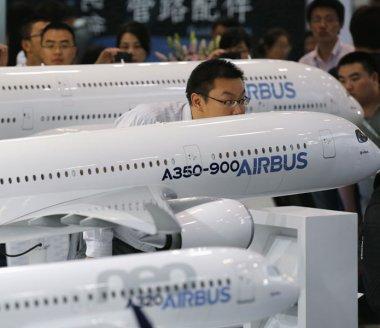 Barclays a toujours un petit faible pour Airbus