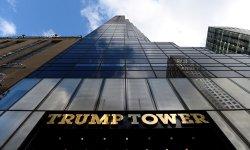 La fortune de Donald Trump a fondu depuis un an