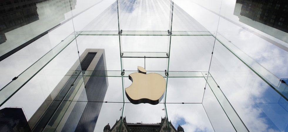 Apple perd 15 Mds$ de capitalisation, malgré Morgan Stanley