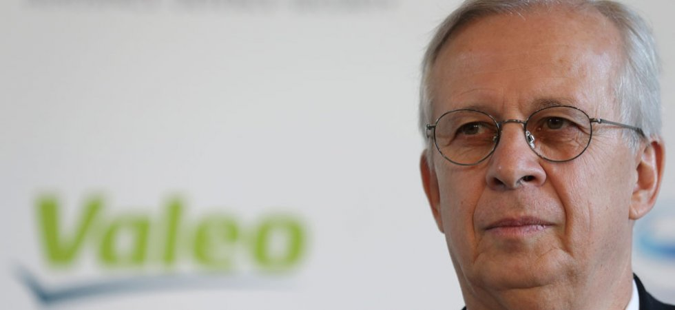Valeo, la force tranquille