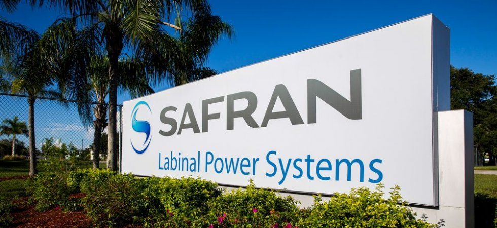 Safran : inauguration d'Helicopter Engines MRO