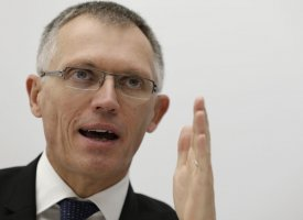 Peugeot: PSA accélère le plan 'Push to Pass' à Palomar (Argentine)
