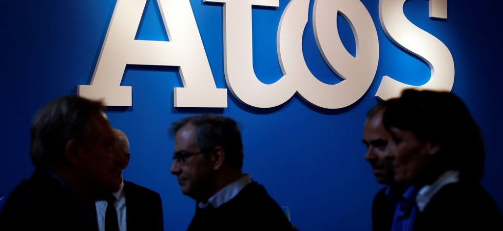 Atos : parmi les leaders du Magic Quadrant