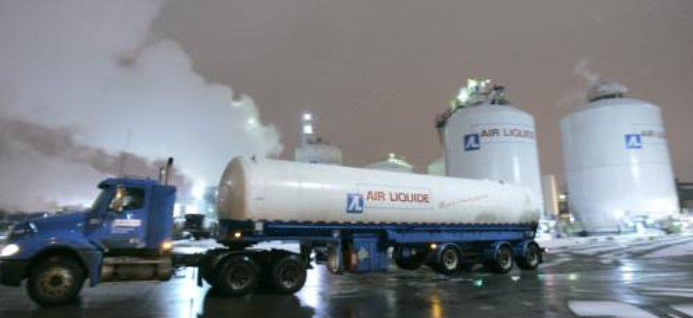 Air Liquide émet 600 ME d'obligations