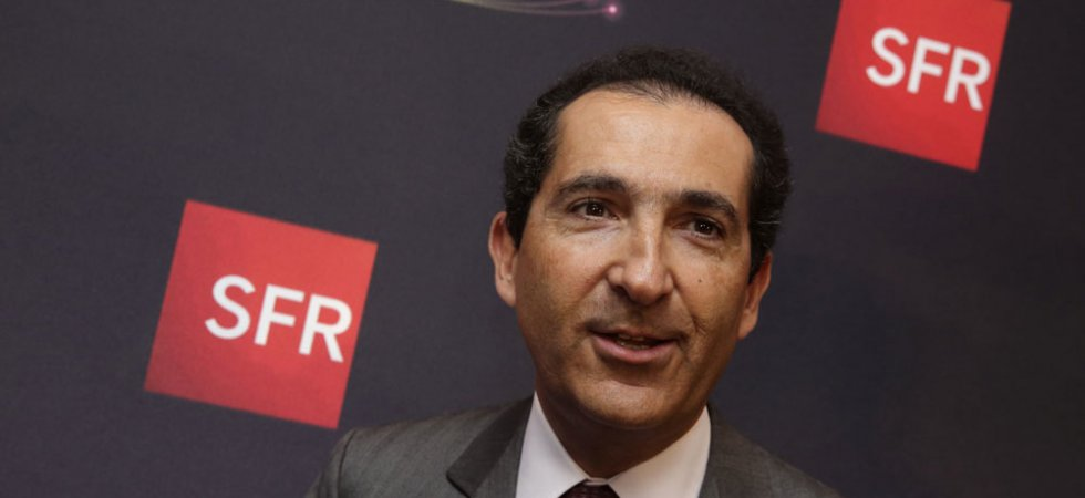 SFR Group : Altice détient plus de 90% du capital