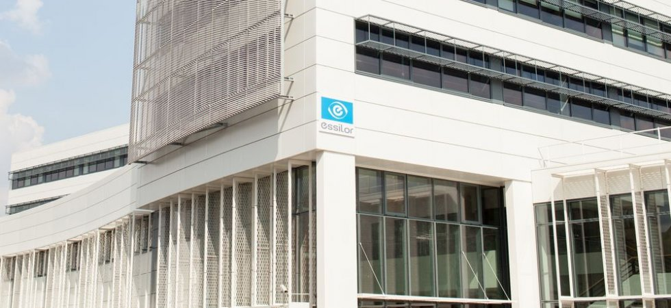 Invest Securities vise 140 euros sur Essilor