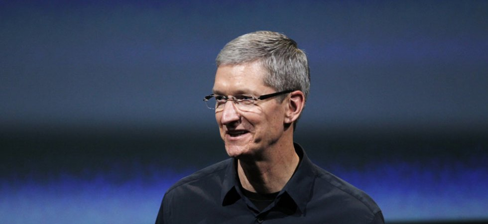 Apple : Tim Cook argumente contre la demande du FBI