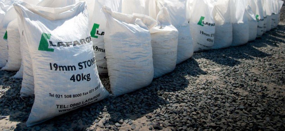 LafargeHolcim : accord avec Nirma Limited pour la cession de Lafarge India
