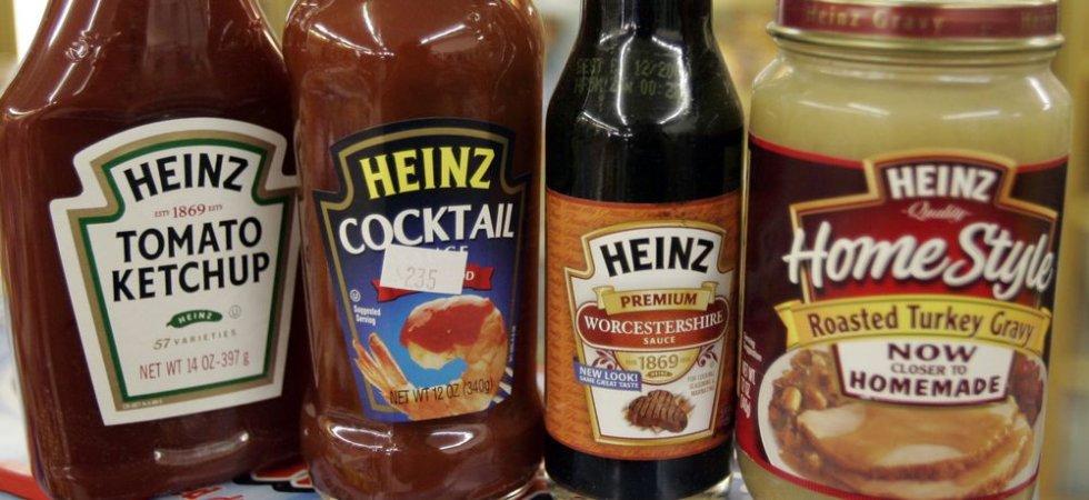 Danone flambe, Kraft Heinz a proposé un mariage à Unilever