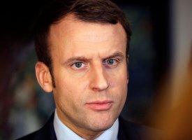 Présidentielle : Anticor réclame une vérification du patrimoine de Macron