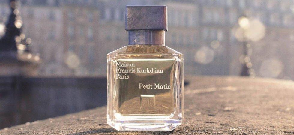 LVMH s'offre les parfums Francis Kurkdjian