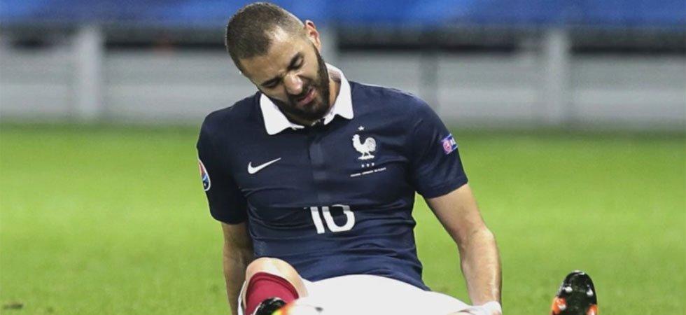 Soutien de poids pour Karim Benzema
