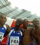 Les Bleus champions de la récup'
