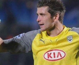 Carrasso : le régime extrême du gardien des Girondins pour revenir au top