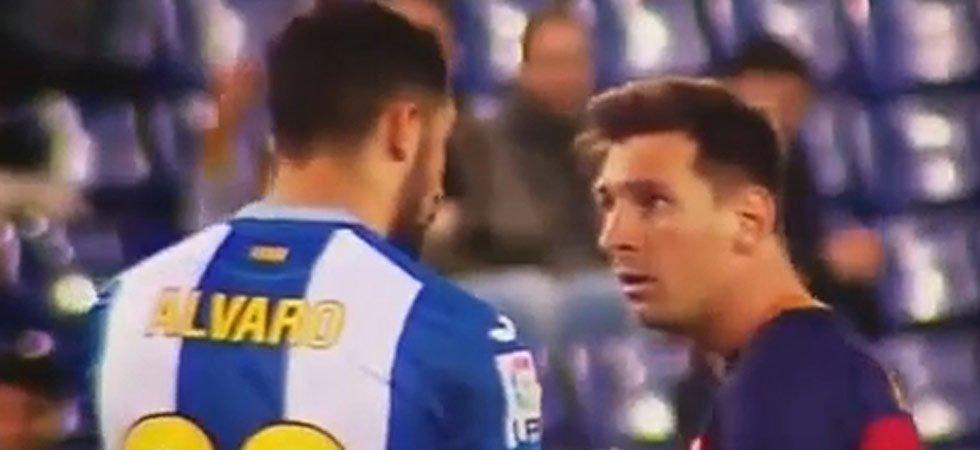 Mieux vaut ne pas se moquer de Lionel Messi