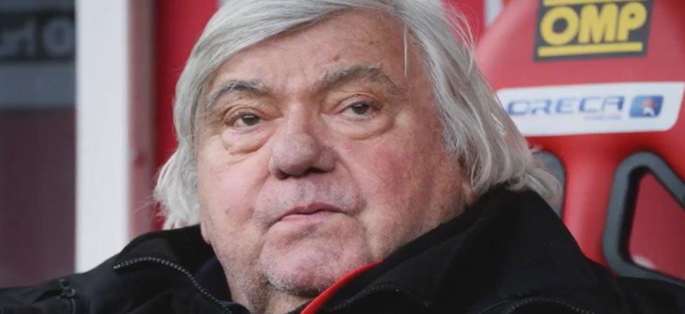 Louis Nicollin conseille à Leicester de ne pas imiter Montpellier