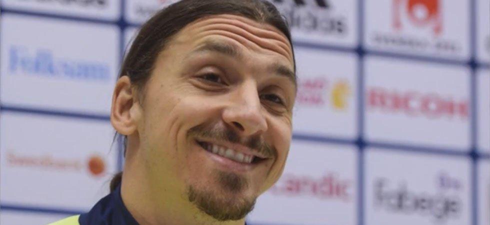 Zlatan Ibrahimovic a ruiné la carrière d'un défenseur anglais