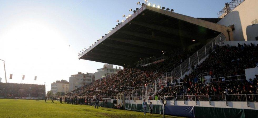 Toulon : Van der Merwe s'est engagé
