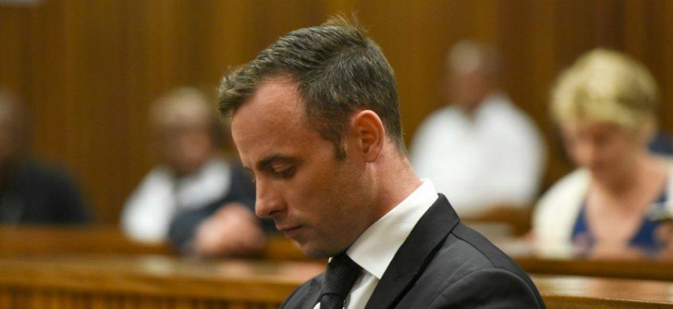 Justice : Pistorius souffre de dépression