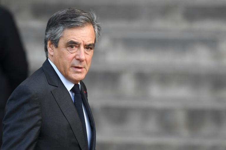 France: François Fillon assure qu'il ne reviendra jamais en politique