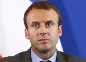 Un soutien gênant pour Emmanuel Macron ?