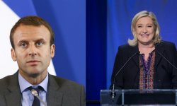 Présidentielle : bientôt un débat télévisé entre Macron et Le Pen ?
