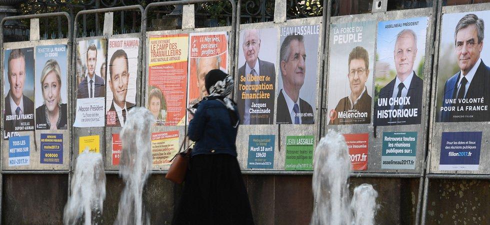 Présidentielle : 32% des Français hésitent encore sur leur vote
