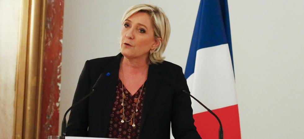 Marine Le Pen : son patrimoine largement sous-évalué ?