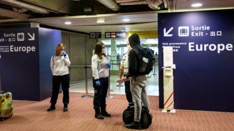 Une application certifiant les tests PCR sur des vols entre Paris et l'Outre-mer - Actu Orange