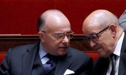 Le Drian, Cazeneuve : qui pourrait remplacer Valls à Matignon ?