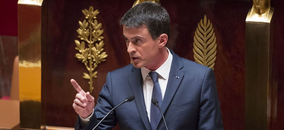 """Suppression"" du 49-3 : la proposition de Valls est-elle crédible?"