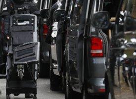 "Elbeuf : une fausse alerte ""terroriste"" dans une église de Seine-Maritime"