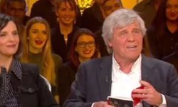 Thierry Ardisson face à Bruno Masure dans SLT