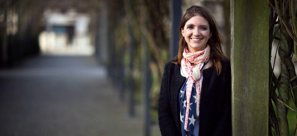 Proche d'Alain Juppé, Aurore Bergé rejoint Emmanuel Macron