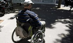 Le nombres de personnes handicapées au chômage en forte hausse