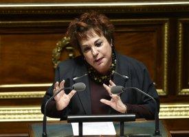 """Déradicalisation : """"on a bricolé"""", révèle le rapport de deux sénatrices"""