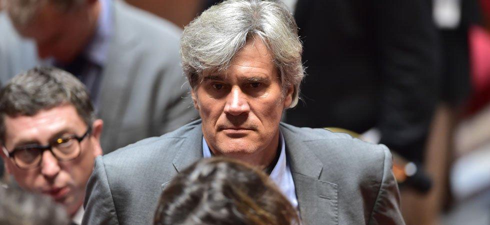 Stéphane Le Foll tacle le gouvernement