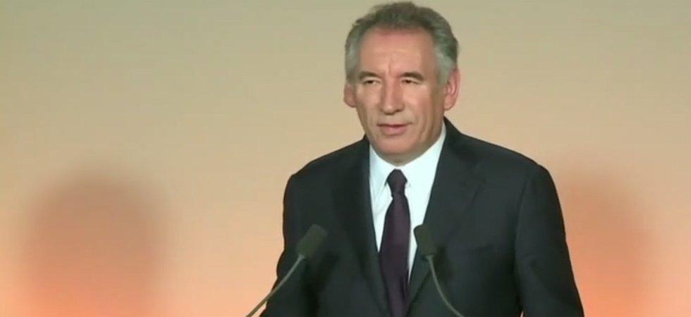 François Bayrou : pourquoi il renonce à la présidentielle