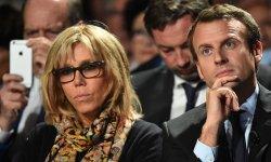 Brigitte Macron mise en retrait pour la campagne présidentielle
