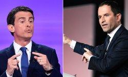 Primaire à gauche : qui soutient qui dans le duel Hamon/Valls ?