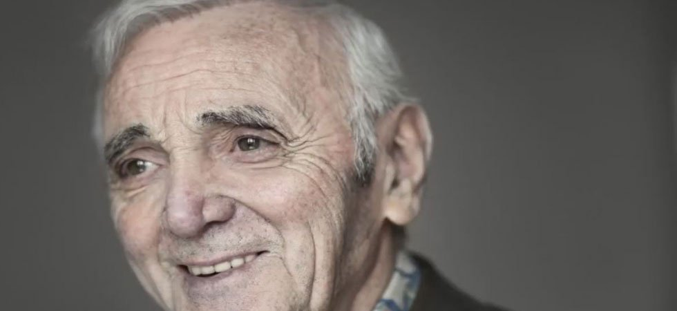 Charles Aznavour fait condamner son ancien manager