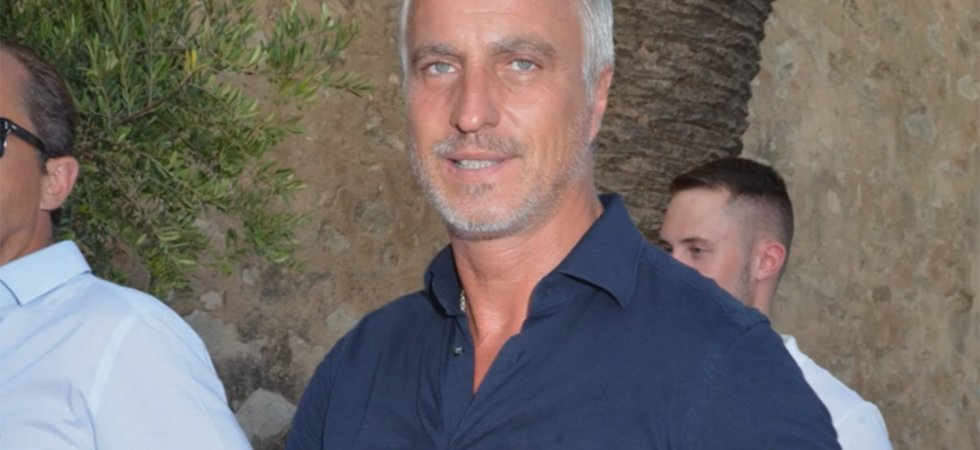La folle ambition de David Ginola